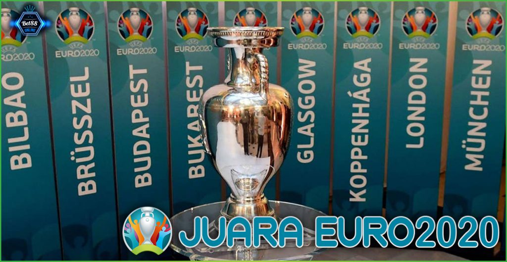 Juara Euro2020