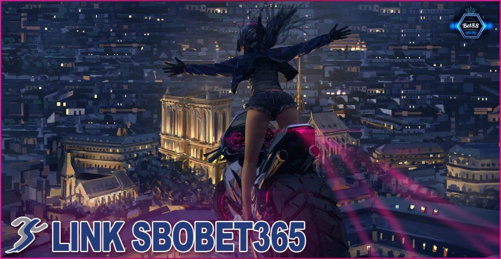 Link Sbobet365