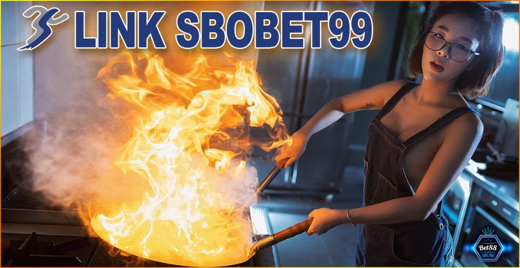 Link Sbobet99