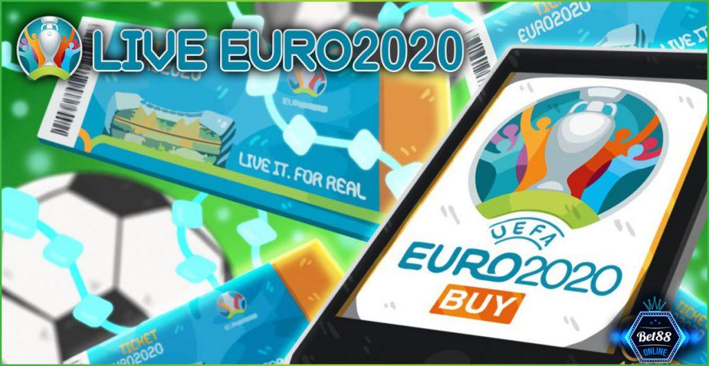 Live Euro2020