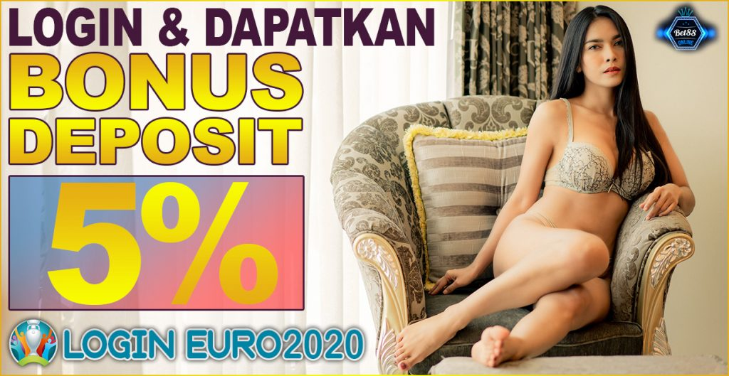 Login Euro2020