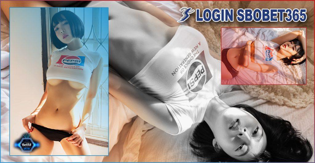 Login Sbobet365