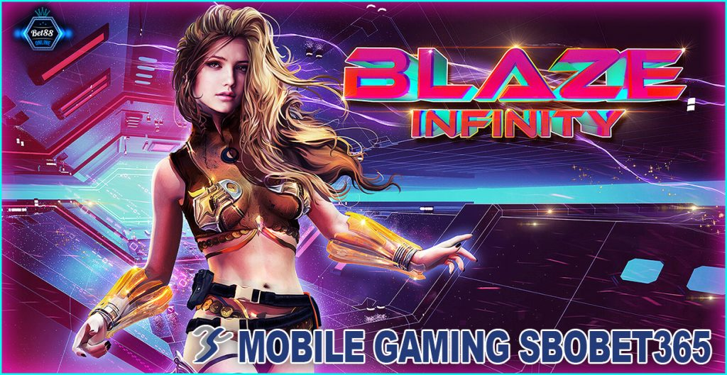 Mobile Gaming Sbobet365