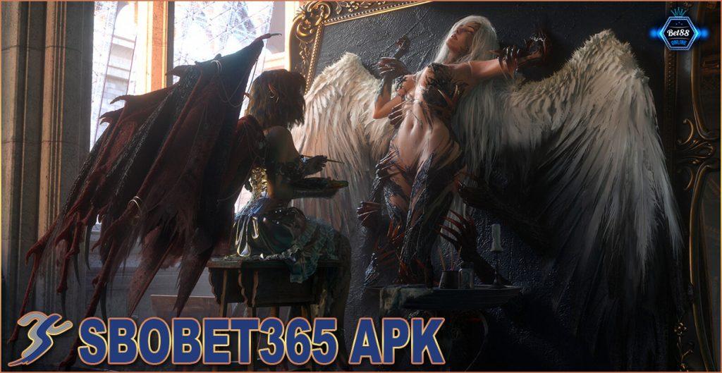 Sbobet365 APK