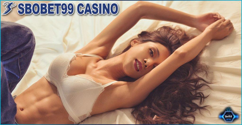 Sbobet365 Casino