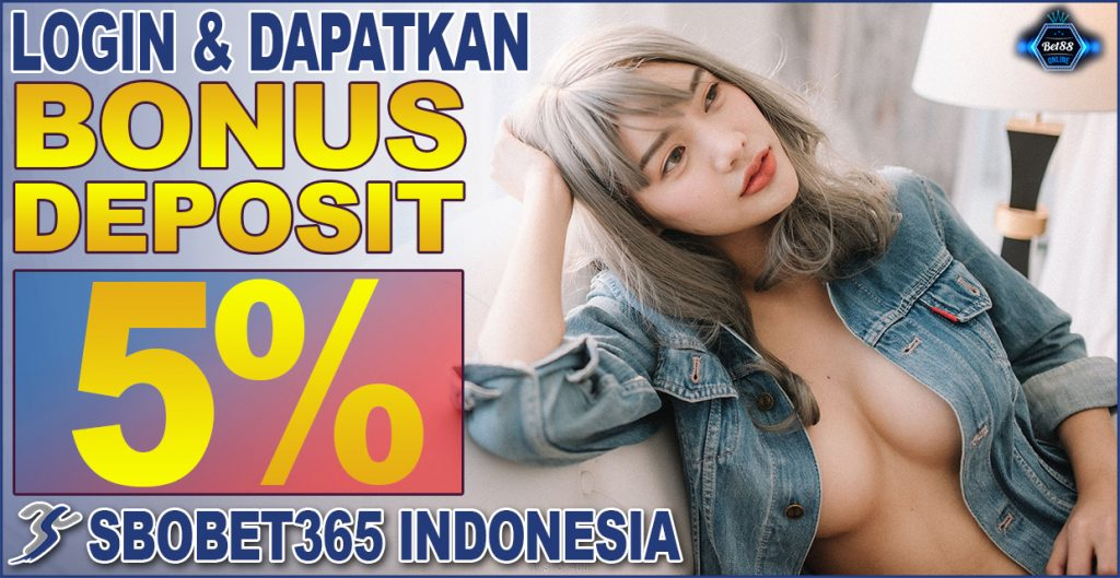 Sbobet365 Indonesia