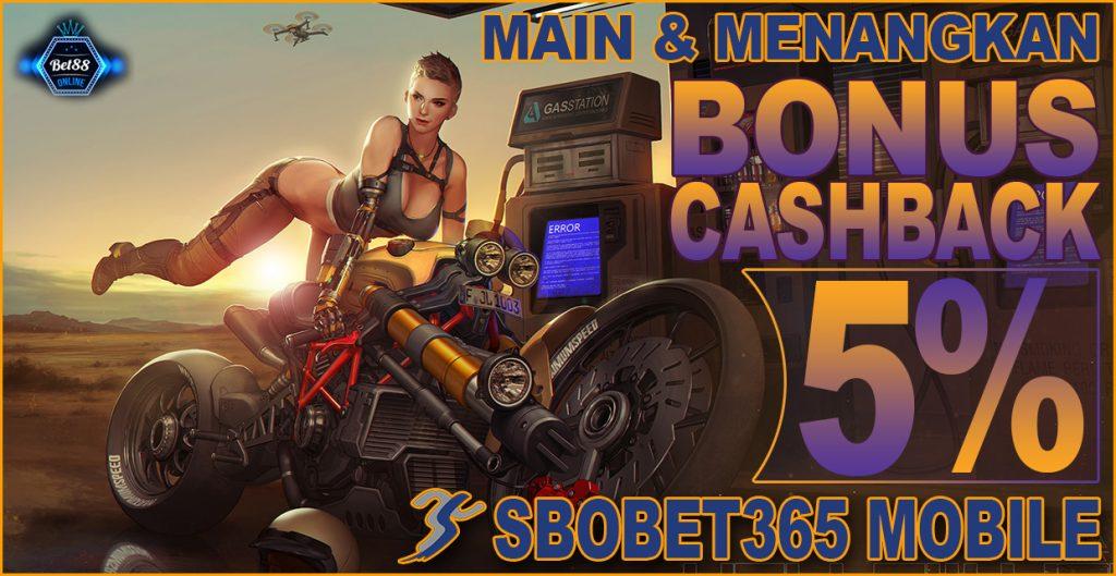 Sbobet365 Mobile