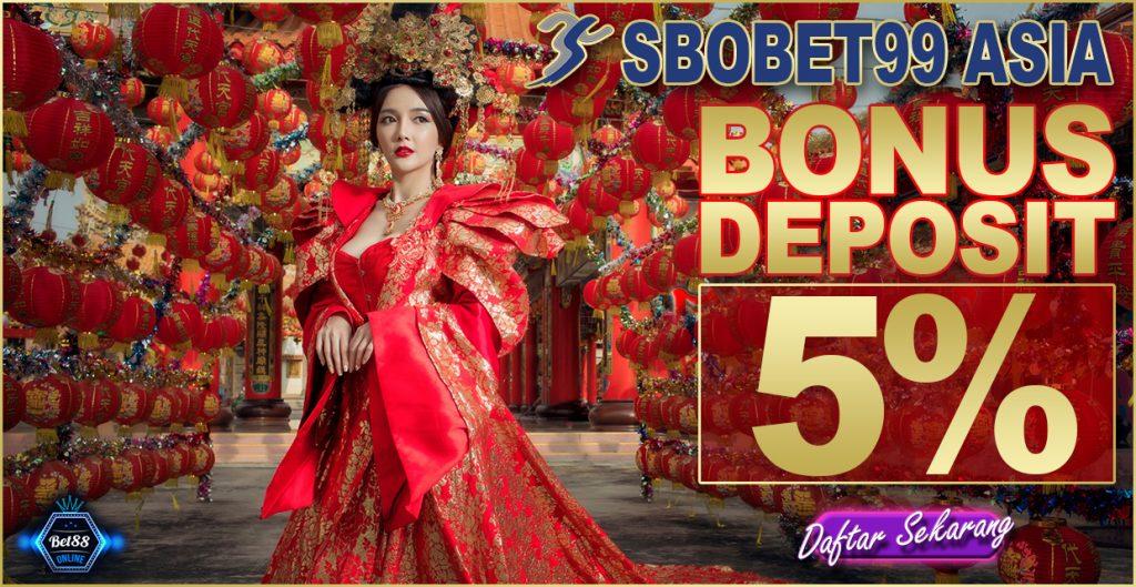 Sbobet99 Asia