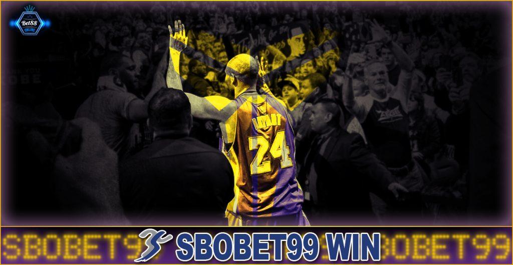 Sbobet99 WIN