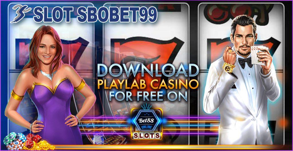Slot Sbobet99