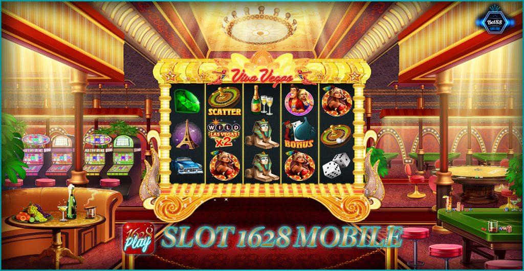 Slot1628 Mobile