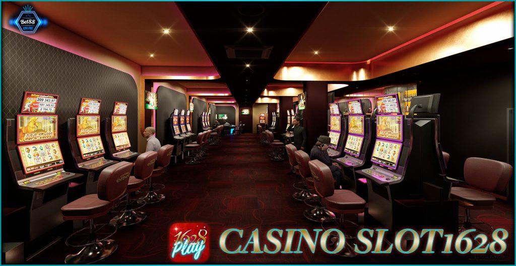Casino Slot1628