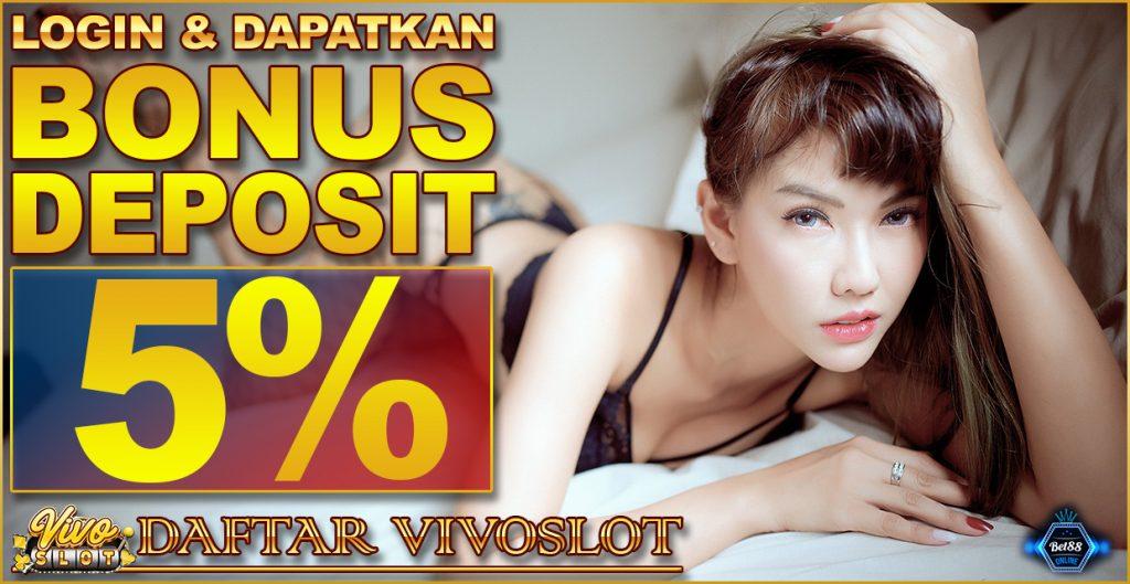 Daftar VivoSlot