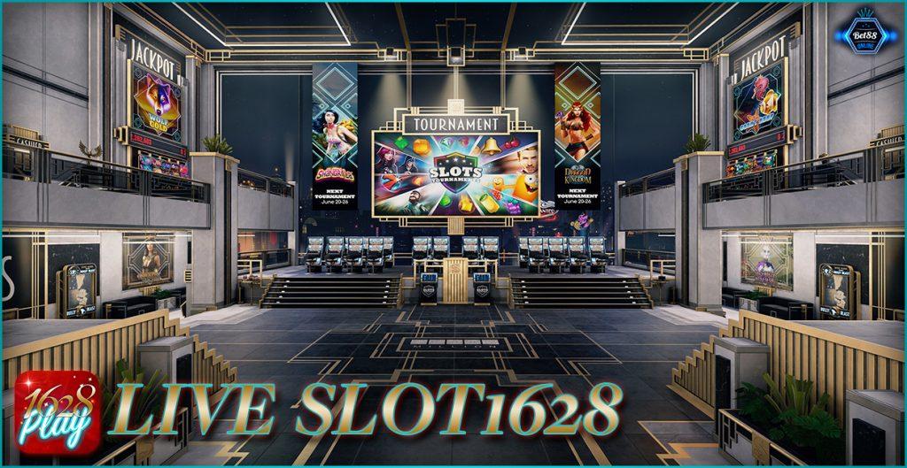 Live Slot1628