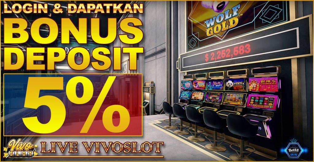 Live VivoSlot