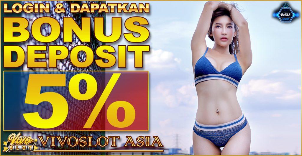 VivoSlot Asia
