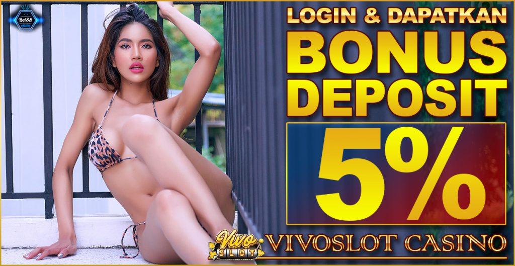 VivoSlot Casino