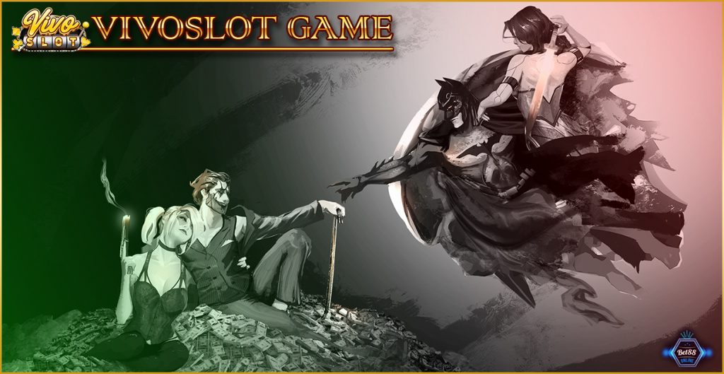 VivoSlot Game