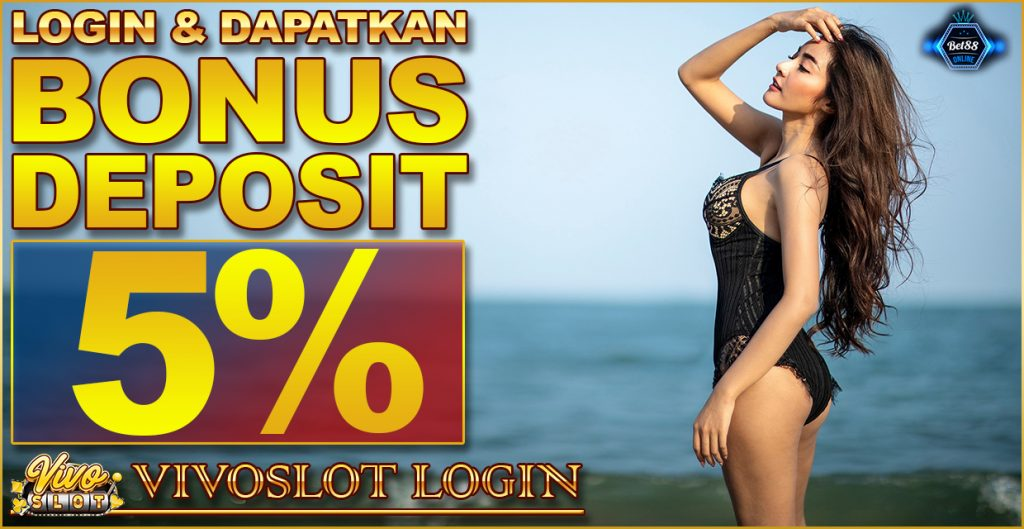 VivoSlot Login