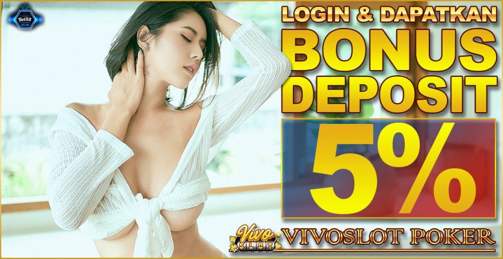 VivoSlot Poker