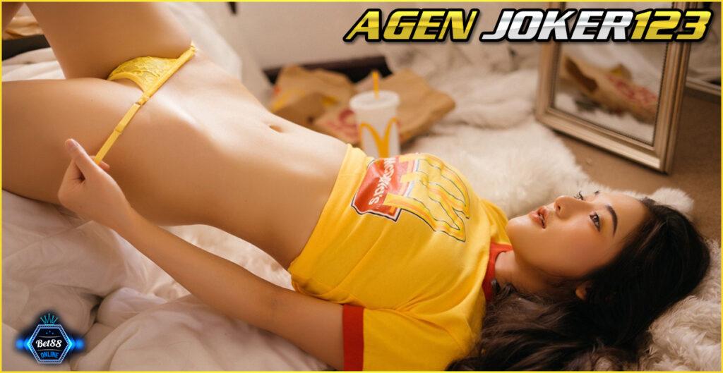 Agen Joker123 B