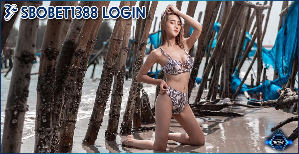 Sbobet1388 Login B