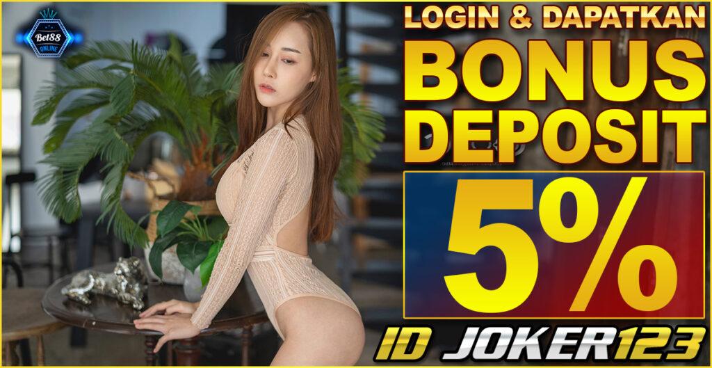 ID Joker123 A