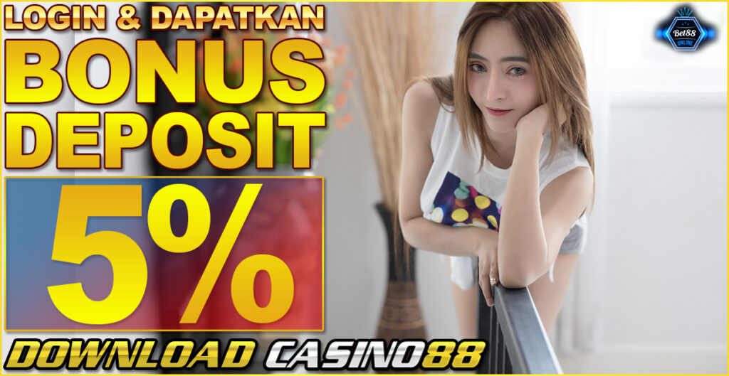 Download Casino88 A