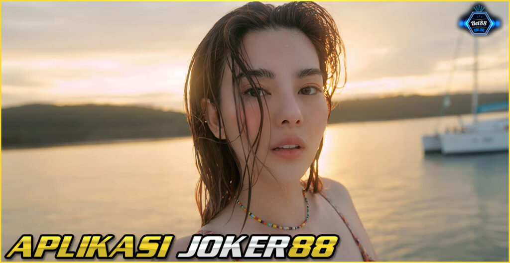 Aplikasi Joker88 A