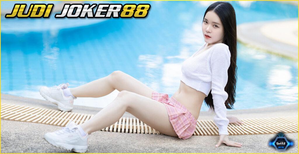 Judi Joker88 B