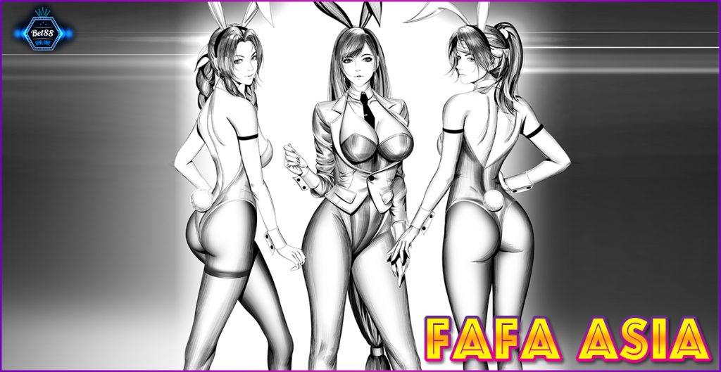 FAFA ASIA B