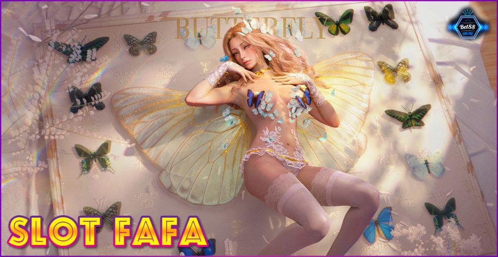 Slot FAFA A