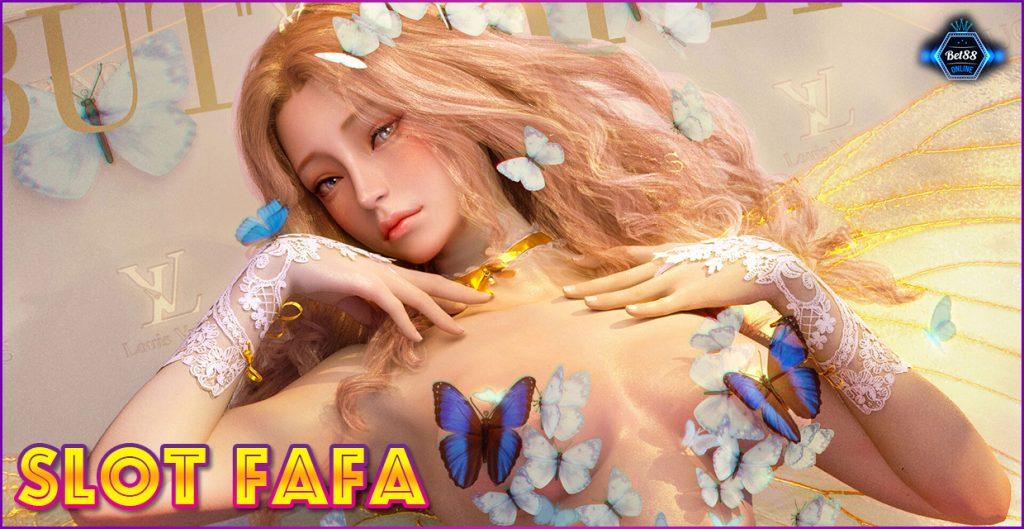 Slot FAFA B