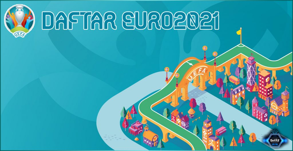 Daftar Euro2021 A