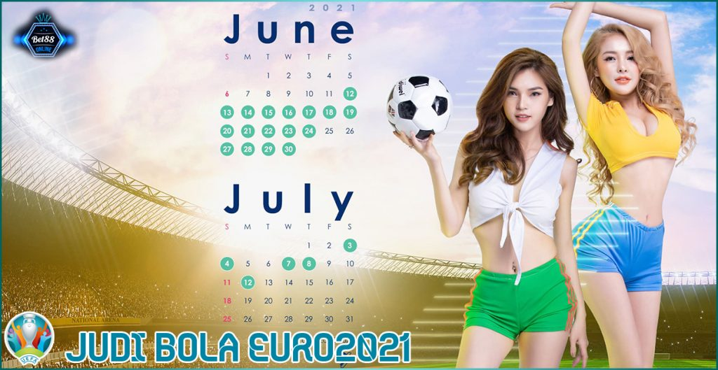 Judi Bola Euro2021 A
