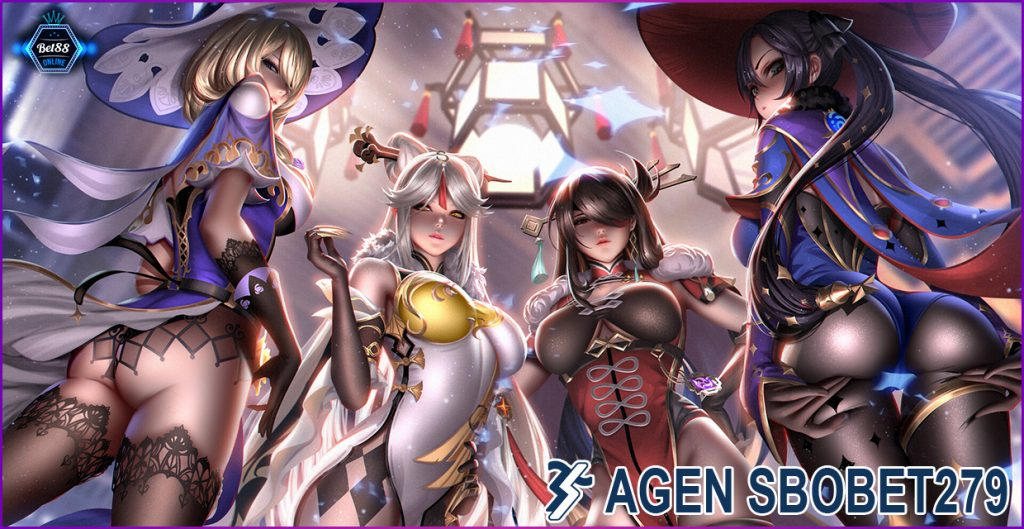 Agen Sbobet279 A