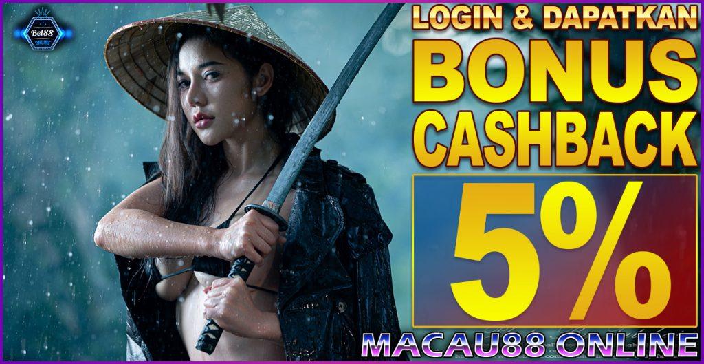 Macau88 Online B
